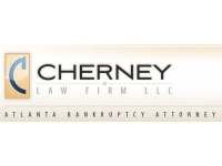 logo Cherney Law Firm