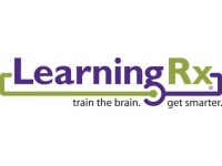 logo LearningRx - West Des Moines