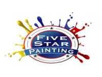 logo Five Star Painting of Austin