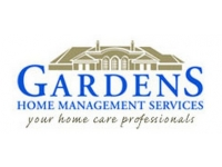 logo Gardens Home Management Services