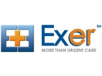 logo Exer - More Than Urgent Care