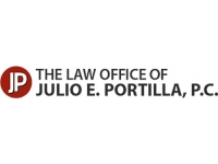 logo Julio Portilla Law Office