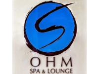 logo Ohm Spa & Lounge