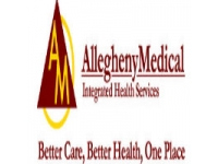 logo Allegheny Medical Integrated Health Services