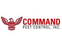 logo Command Pest Control