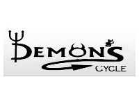 logo Demon's Cycle