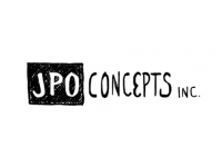 logo JPO Concepts Inc