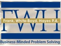 logo Markarian Frank White-Boyd & Hayes