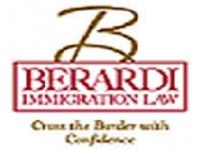 logo Berardi Immigration Law