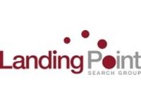 logo Landing Point Search Group, LLC