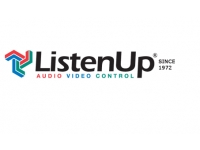 logo ListenUp Colorado Springs