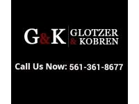 logo Glotzer & Kobren, P.A.
