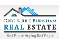 Greg and Julie Burnham Real Estate