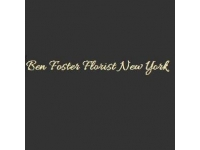 logo Ben Foster Florist