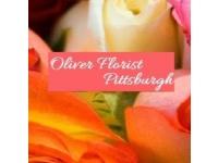 logo Oliver Florist Pittsburgh