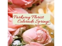 logo Parkway Florist Colorado Springs