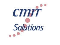 logo CMIT Solutions of South and East Austin