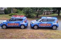 logo Iceberg Air Conditioning and Heating