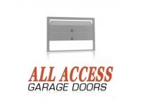 logo All Access Garage Doors