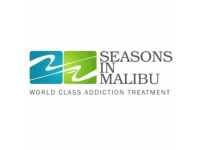 logo Seasons In Malibu