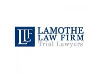 logo Lamothe Law Firm LLC