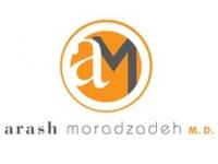 logo Arash Moradzadeh, MD