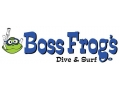 Boss Frog´s Dive & Surf - South Kihei