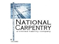 logo National Carpentry