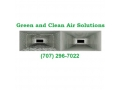 Green and Clean Air Solutions