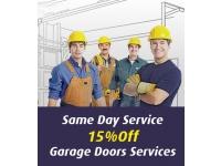 logo ACB Garage Door Repair Torrance