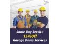 ACB Garage Door Repair Torrance