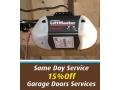 Aditech garage door repair Riverside