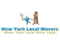 logo New York Local Movers