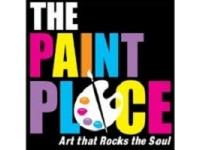 logo The Paint Place