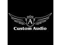 Amigos Custom Audio