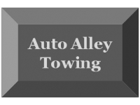logo Auto Alley Towing