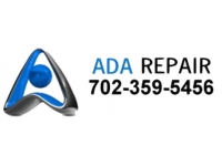 logo ADA Repair Inc