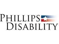 logo Phillips Disability P.C.
