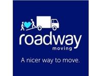 logo Roadway Moving