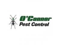 logo O´Connor Pest Control Visalia