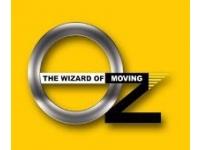 logo Oz Moving & Storage