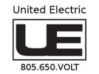 logo United Electric