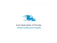 logo Auto Specialist Of Florida