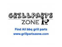 logo Grill Parts Zone
