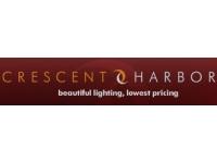 logo Crescent Harbor Lighting