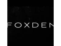 logo FoxDen Decor Rustic Furniture