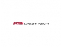 logo Austin Garage Door Specialists