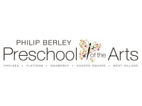 logo Preschool of the Arts at Gramercy Park