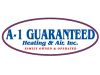 logo A-1 Guaranteed