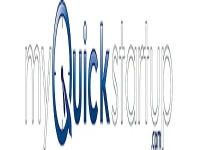 logo My Quick Startup